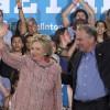 Clinton Başkan Yardımcısı adayını açıkladı