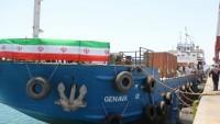 İran'ın 3 gemicilik firması yaptırım listesinden çıktı