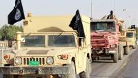 IŞİD teröristleri Musul'dan Suriye'ye firar ediyorlar