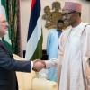 Cevad Zarif, Nijerya'dan Şeyh Zakzaki'nin serbest bırakılmasını istedi