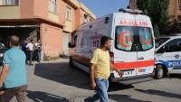 Reyhanlı'da patlama: 2 kişi hayatını kaybetti