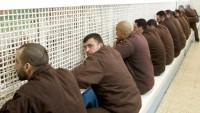Hamas, Filistinli esirlerin direnişini tebrik etti