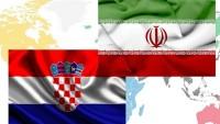 İran ve Hırvatistan ilişkilerine vurgu