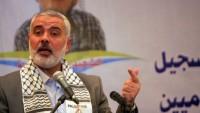 Heniyye: İsrail zindanlarındaki Filistinli esirlerin özgürlük zamanı yakındır