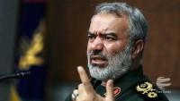 Amiral Fedevi: İrade etmemiz halinde Suud rejimini dize getiririz