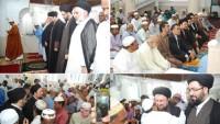 Din ve Mezhep insan yaşamını ahlaki çerçeveye oturtmakta