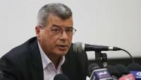 Filistinli 3 esirin durumu kaygı verici verici