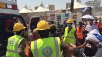 Suudi rejiminin Hac topraklarını idaresindeki liyakatsizliği sürüyor