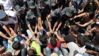 Ermenistan'da çatışmalar devam ediyor