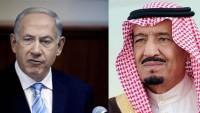Suudi Arabistan ve İsrail, bölgede İran korkusu aşılıyorlar