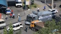 Ermenistan'da rehine olayında gelişme