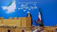 Ruhani: Bölgede terörizmin kökü Amerika'nın uygulamalarının sonucudur