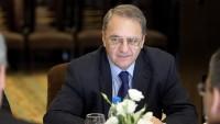 Rusya Astana'da, Suriye belgelerinin kabul edilmesini bekliyor