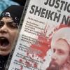 Suudi Arabistan'da iki dinadamı gözaltına alındı