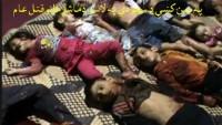 Pakistan Ehli Sünnet Müslümanları şurasının Yemen Savaşını lanetlemesi