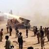Yemen Hizbullah'ı Suud Rejimi Mevzilerine Top Yağdırdı