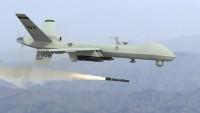 Amerikan İHA'ları yine Afgan sivilleri vurdu