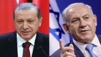 Bebek Katili Siyonist İsrail İle Türkiye Anlaşması