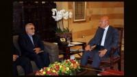 Brucerdi: İran Lübnan'ın Ulusal Birliğini Destekliyor