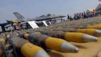 Siyonist rejim, ABD'nin silah satışlarından endişeli