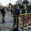 İşgal Güçlerinin Mescid-i Aksa'da Saldırdığı 15 Filistinli Yaralandı