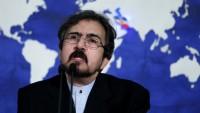 Behram Kasımi: Venezuella'da yabancı müdahaleye karşıyız