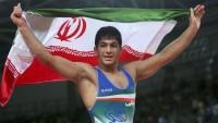 İran Rio'dan 8 madalya ile geri döndü
