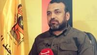 Irak Hizbullah güçlerinden siyonist İsrail'e uyarı