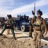 Irak'ta onlarca terörist etkisiz hale getirildi