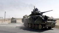 Suriye'den BM'lere Türkiye tepkisi