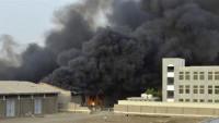 Suudi rejimi Yemen'de katliamı sürdürüyor