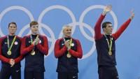 Olimpiyat sporcularına Rio'da silahlı soygun