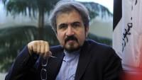 İran, Pakistan'ın Kuveyte şehrindeki terör eylemini kınadı