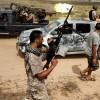 IŞİD'den Libya'da Yenilgi İtirafı