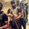 Suriye'nin doğusunda IŞİD'ın dağılması