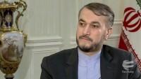 Abdullahiyan: ABD savaş uçaklarının Suriyeli askerlere saldırısı ABD'nin niyetini aydınlattı
