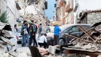 İran'dan İtalya'ya depremden dolayı taziye mesajı