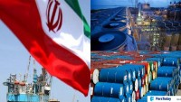 İran günlük 400 bin varil petrol yan ürünleri ihraç ediyor