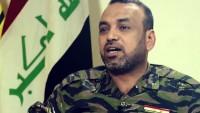 Haşdi Şaabi Sözcüsü: Bu Halk Ordusunun Kapatılmasına Kimsenin Gücü Yetmeyecek!