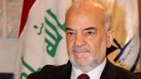 Irak'tan Amerika'ya eleştiri
