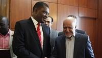 Kenya meclis başkanı İran petrol bakanıyla görüştü