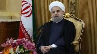 Ruhani: Türkmenistan ile ilişkiler gelişecek