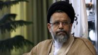 Alevi: İran, dünyanın en güvenli ülkelerindendir