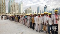 Katar'da Mısırlı işçilerin konumu belirsizdir