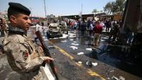 Irak'ın kuzeyinde terör olayı