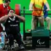 İranlı sporcu Rio'da rekor üstüne rekor kırdı