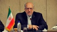İran ve Türkiye arasında serbest ticarete vurgu