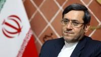 Irak Kürdistanı'ndan 10 İranlı tutuklu İran'a intikal edildi