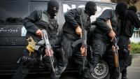 İran'da Teröristlere yataklık eden bir grup yakalandı
