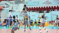 İran voleybolda Asya şampiyonu